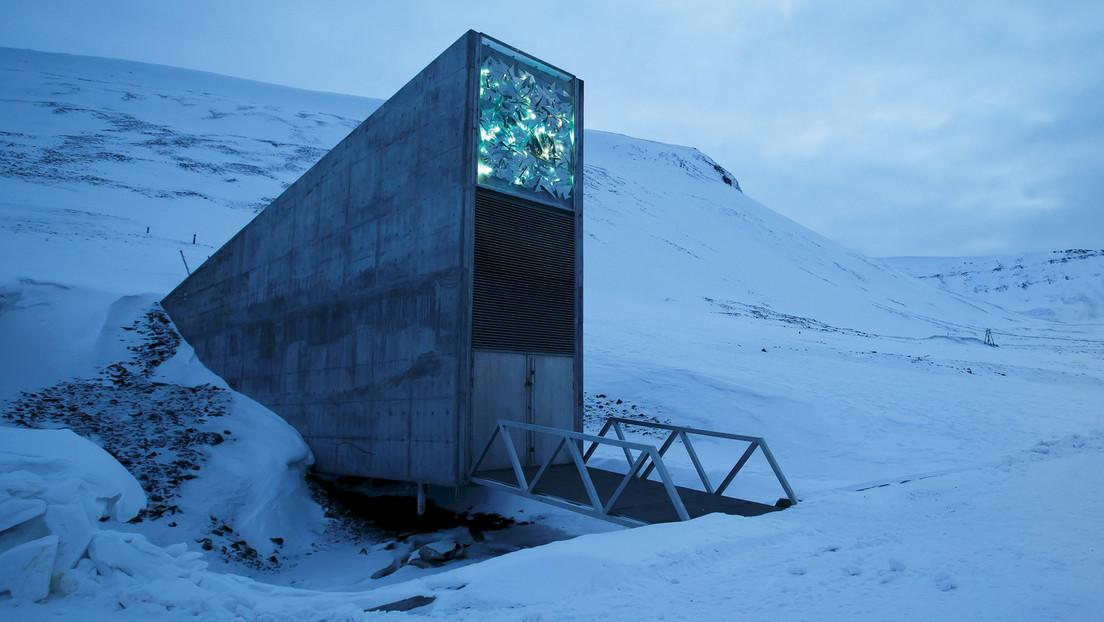 Compañía noruega creará una 'bóveda del fin del mundo' para grabaciones musicales