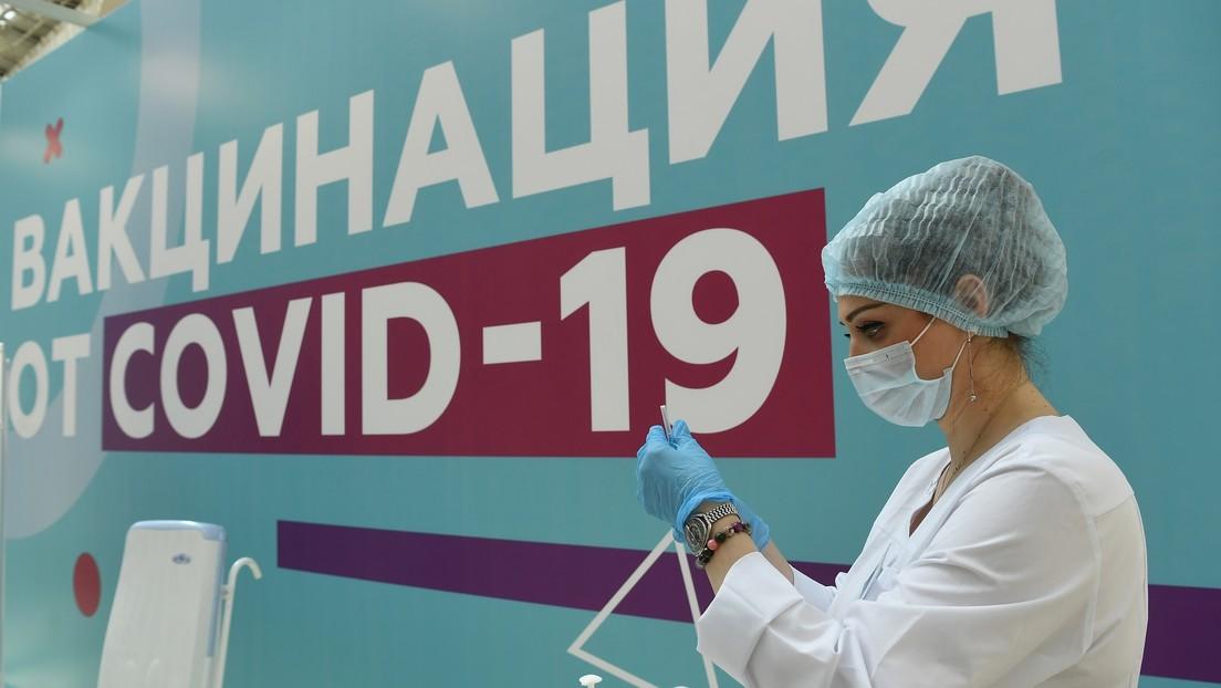 Cómo funciona el MIR-19, el fármaco desarrollado en Rusia que bloquea la reproducción del coronavirus