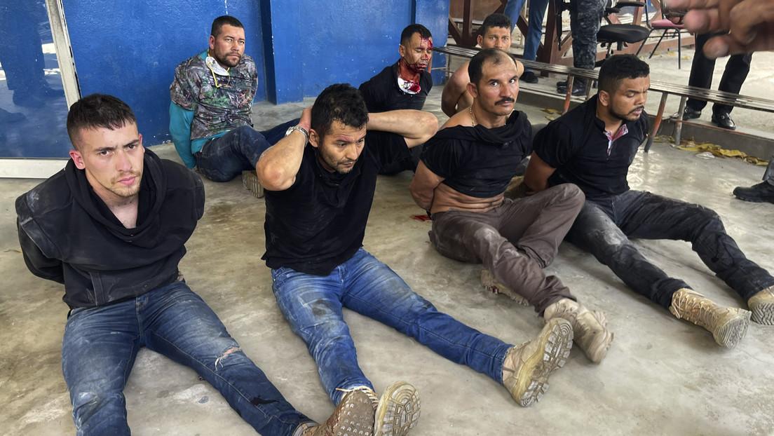 El asesinato de Moïse reabre el debate sobre los mercenarios entrenados en Colombia: ¿en qué otros casos se han visto involucrados?