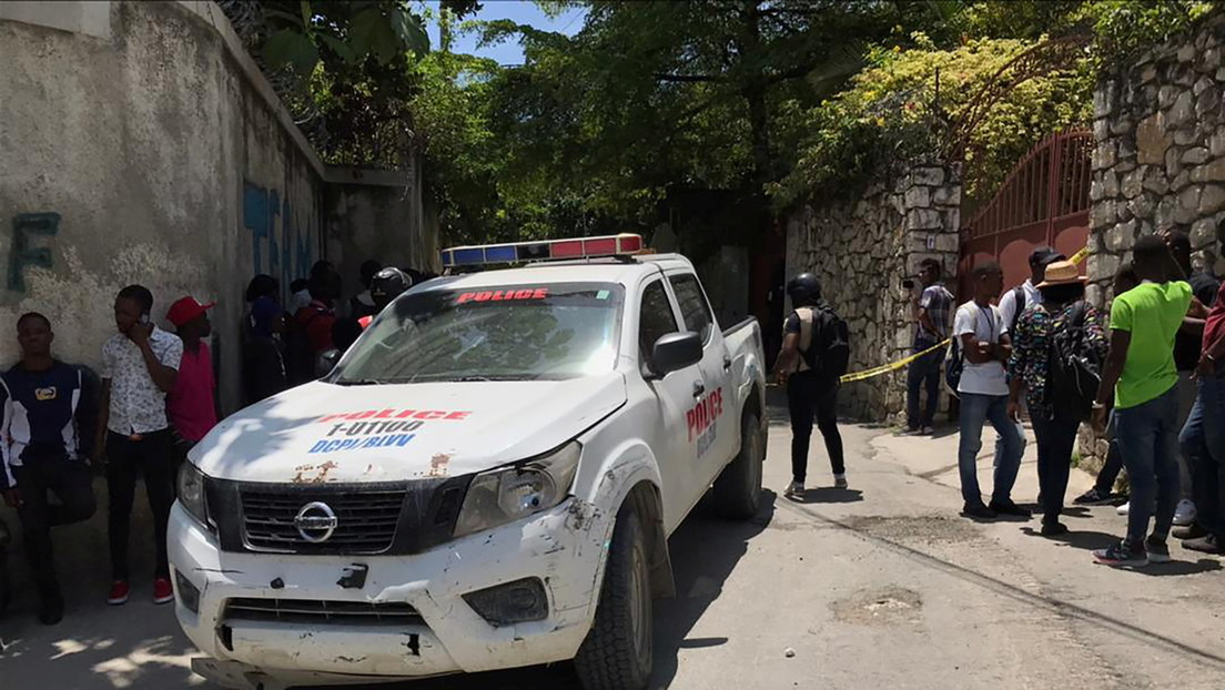 La Policía de Haití arresta a otros dos ciudadanos colombianos por el asesinato del presidente Jovenel Moïse