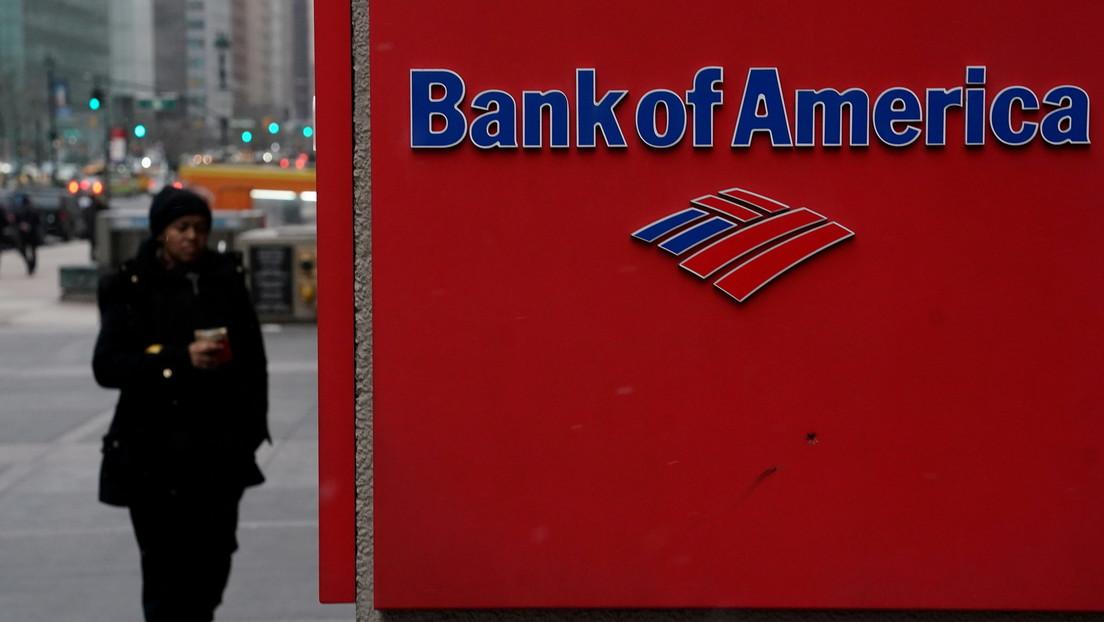 Bank of America crea un equipo que investigará las criptomonedas y sus tecnologías