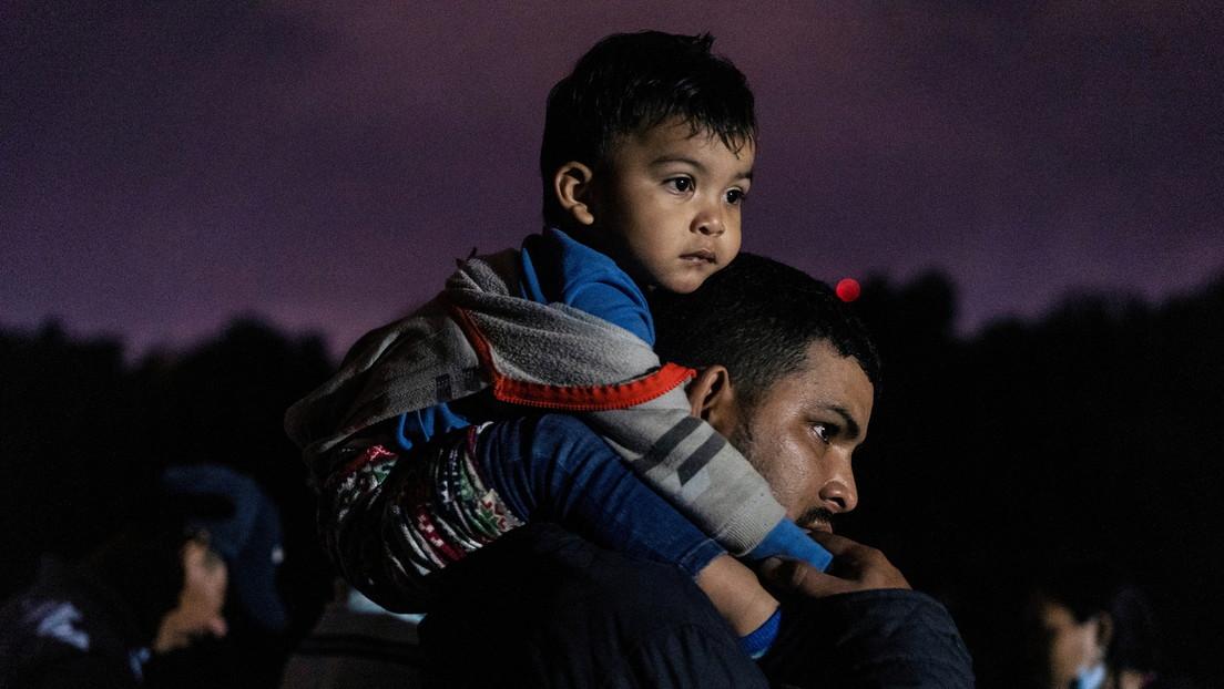 El Gobierno de Trump empezó a separar familias migrantes en un programa oculto meses antes de la fecha de inicio
