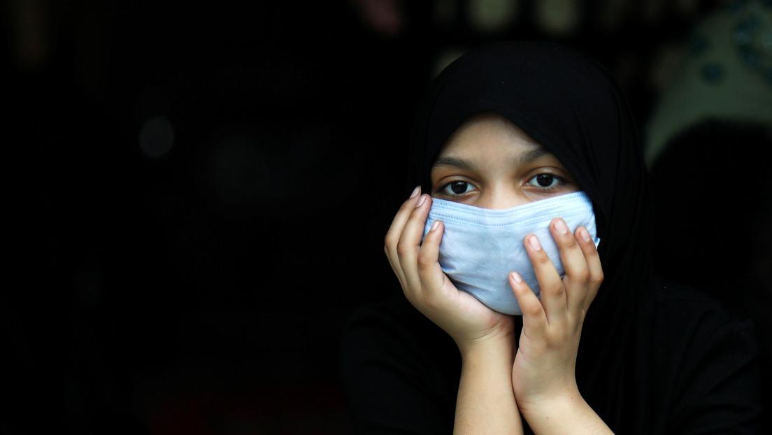 Decenas de mujeres musulmanas fueron 'puestas a la venta' en una subasta falsa en la India