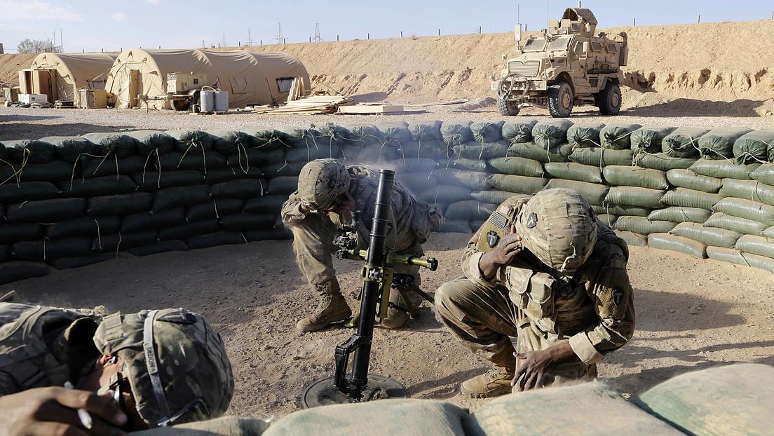 Tropas de EE.UU. fueron blanco de un ataque en Siria