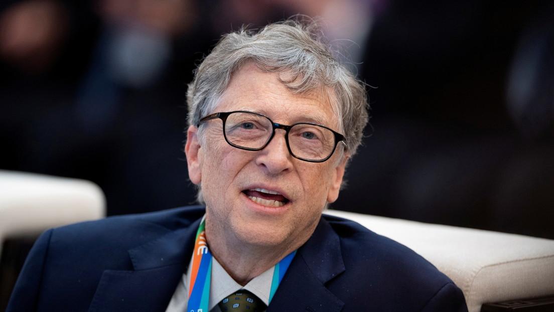 Bill Gates y George Soros 'salen al rescate' para compensar los recortes de ayuda exterior de Londres (pero sus objetivos generan dudas)