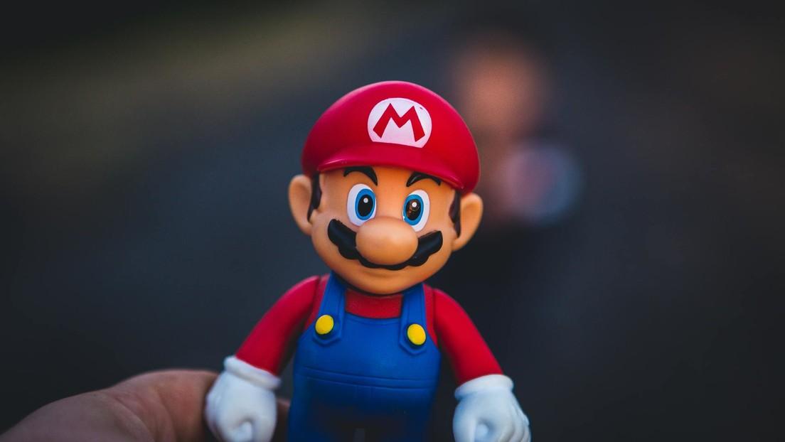 Subastan un 'Super Mario 64' sellado de 1996 por 1,5 millones de dólares