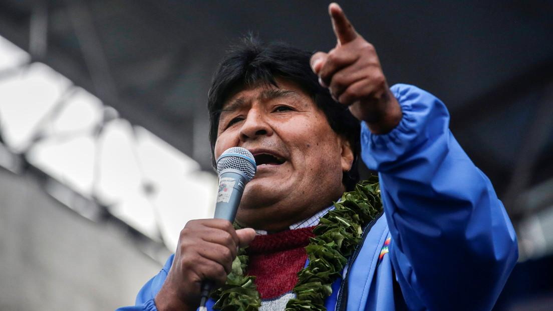 Por qué Evo Morales acusa a EE.UU. de reeditar el Plan Cóndor (y qué tiene que ver con Argentina)