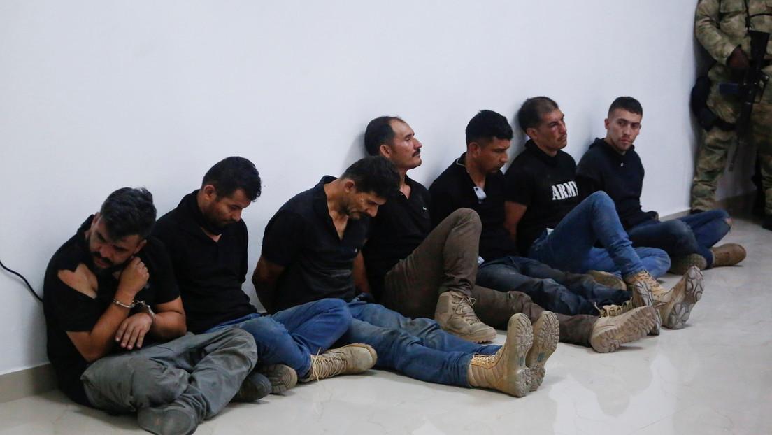 Lo que se sabe de la empresa de seguridad de EE.UU. que contrató a los exmilitares colombianos involucrados en el asesinato del presidente de Haití
