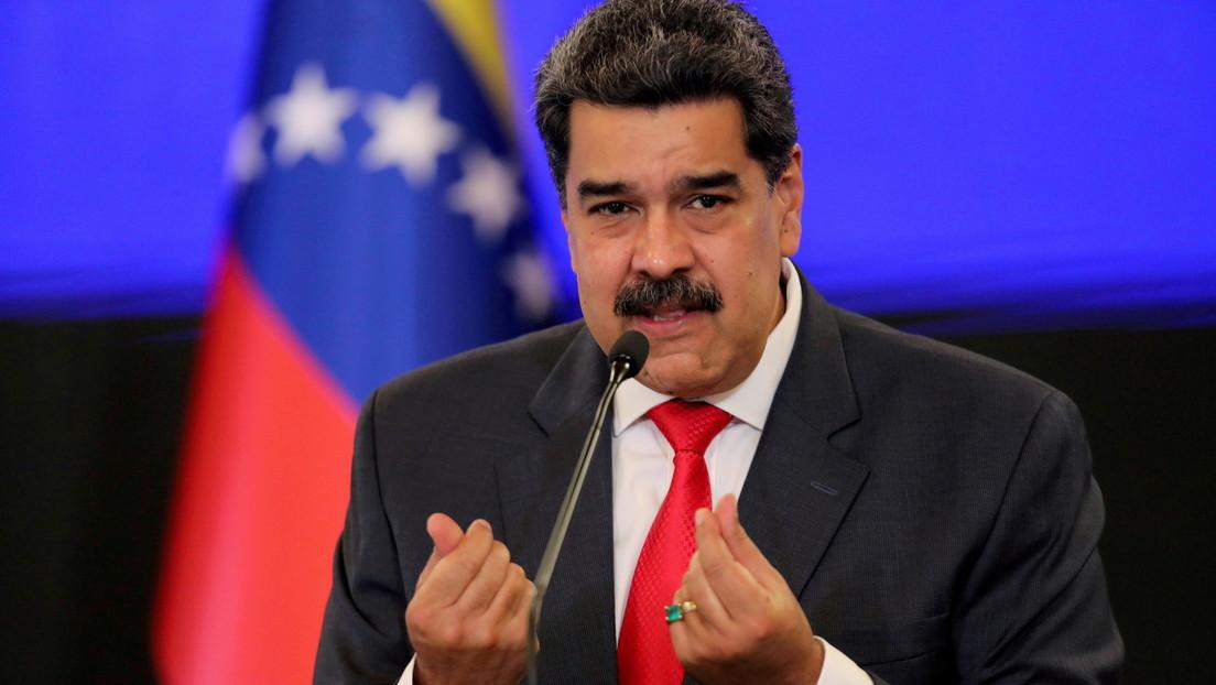 Maduro acepta una mesa de diálogo con la oposición сon sede en México, pero bajo ciertas condiciones