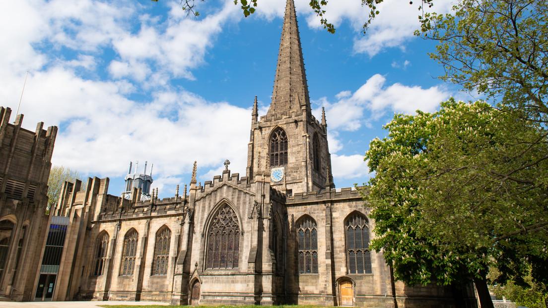 Catedral de Sheffield (Reino Unido)