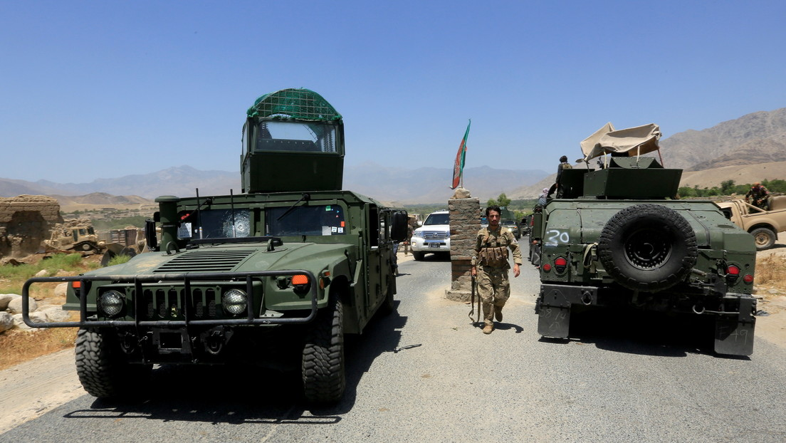 Las consecuencias de la apresurada retirada de EE.UU. de Afganistán