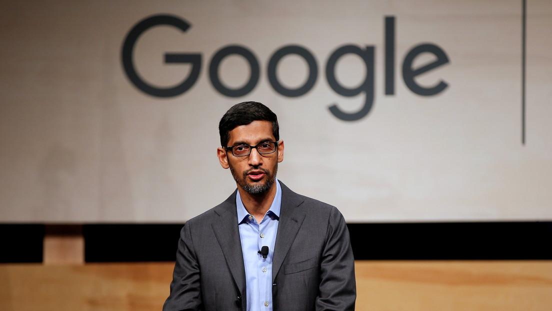 Director ejecutivo de Google afirma que la inteligencia artificial revolucionará a la humanidad más que el fuego, la electricidad o Internet