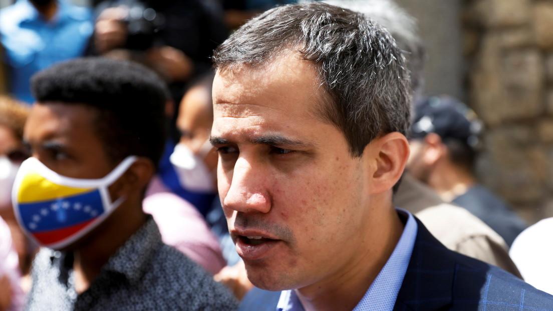 Las redes estallan contra Juan Guaidó por el destino de los 500 millones de dólares entregados por la USAID para ayuda humanitaria a los venezolanos