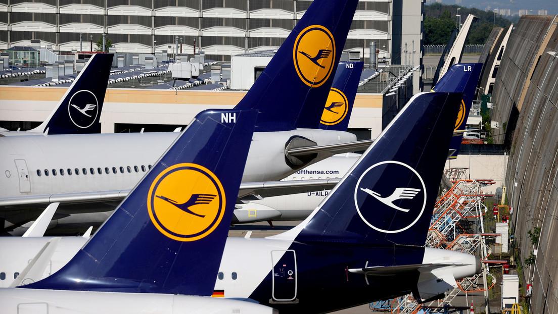 Lufthansa y aerolíneas de su grupo rechazan el saludo 'damas y caballeros' para optar por otros más inclusivos