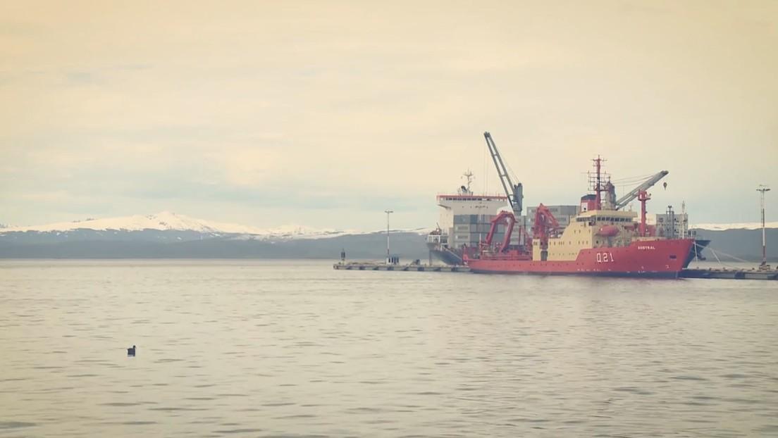 """Un proyecto de exploración sísmica y explotación petrolera en el mar argentino alarma a los ambientalistas: """"Es un bombardeo submarino"""""""