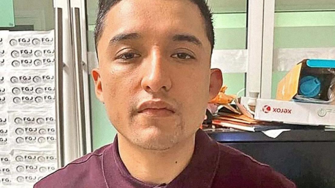 Un comando libera a 'Metro 27', uno de los líderes del Cártel del Golfo, tras irrumpir en un edificio policial en México