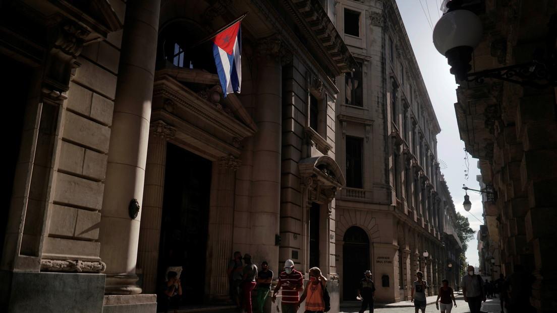 """Retorna la tranquilidad a las calles de Cuba tras las protestas y la """"campaña de difamación"""" contra la isla denunciada por el Gobierno"""