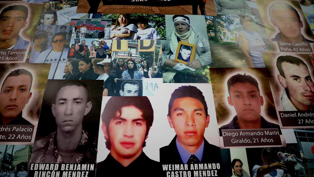 La Justicia de Paz de Colombia imputa a otros 15 militares por el asesinato de 127 personas presentadas como 'falsos positivos'