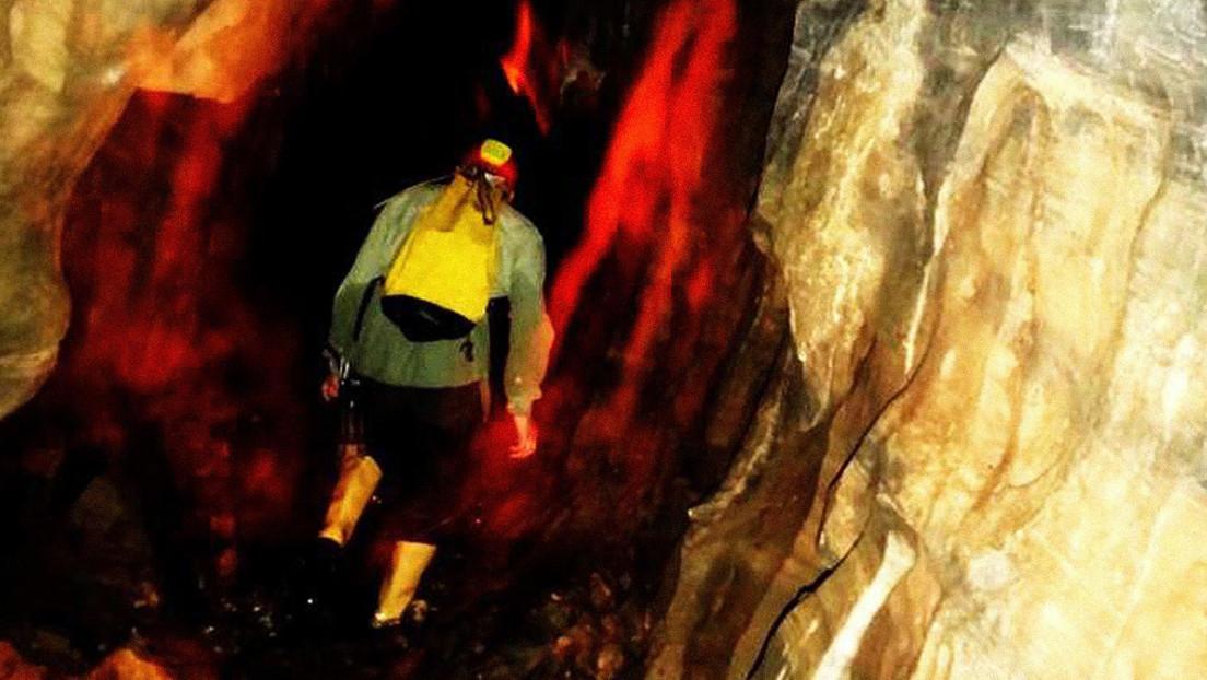 Las recónditas cuevas al oriente de Venezuela que ponen al límite de la claustrofobia a quienes se atreven a explorarlas (FOTOS)