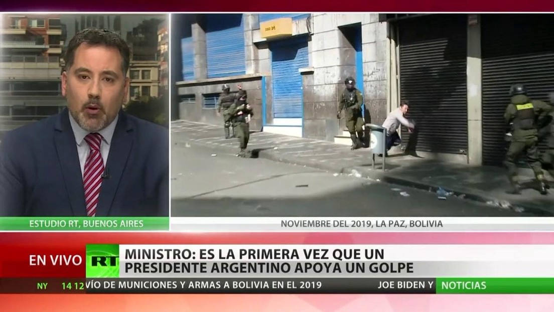 Avanzan las investigaciones sobre el envío ilegal de armas desde Argentina a Bolivia en 2019 y Macri intenta desligarse