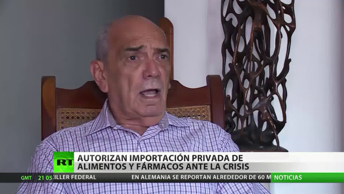 Economista: Las medidas tomadas por las autoridades cubanas son transitorias