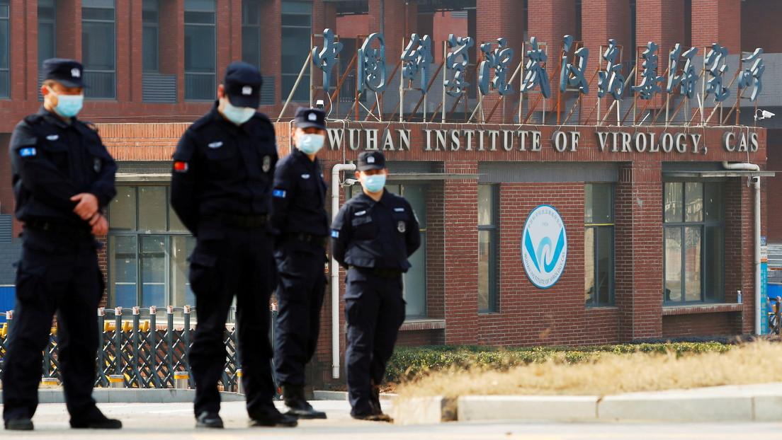 El jefe de la OMS dice que China aún no ha proporcionado datos sin procesar sobre el covid-19, lo que dificulta la investigación sobre su origen