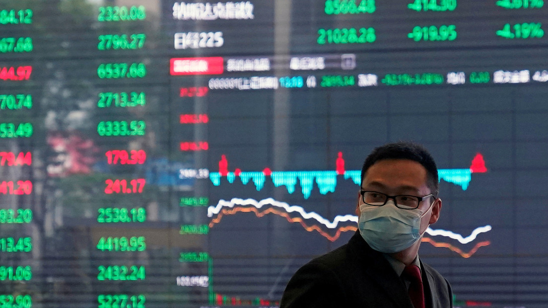 China lanza un mercado nacional de carbono, el sistema de comercio de emisiones más grande del mundo
