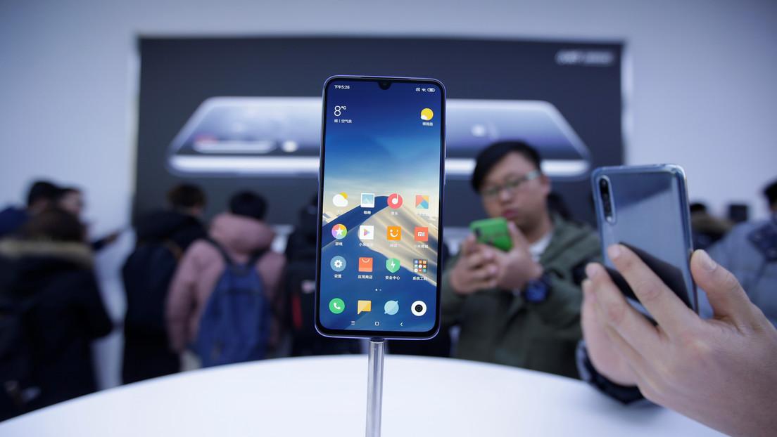 Xiaomi supera a Apple por primera vez en el mercado global de teléfonos móviles