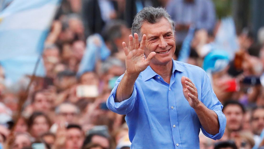La Justicia argentina imputa a Macri y a dos de sus exministros por el presunto envío de armas a Bolivia tras el golpe a Evo Morales