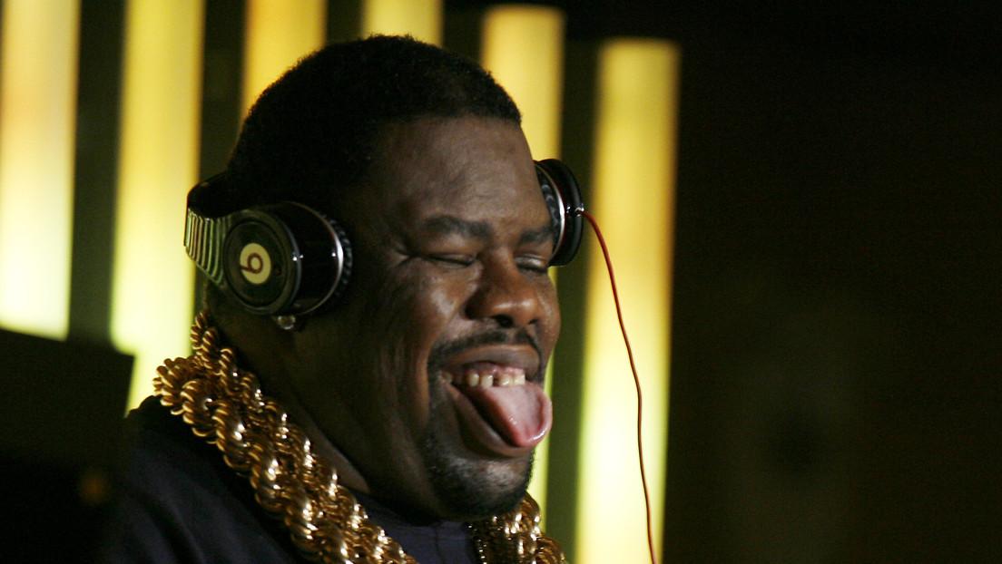Muere Biz Markie, leyenda del hip-hop y autor de 'Just A Friend'