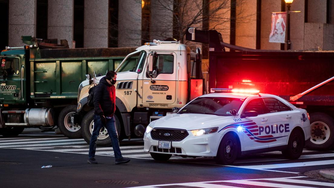 Una niña de 6 años muere y cinco adultos resultan heridos en un tiroteo en EE.UU.