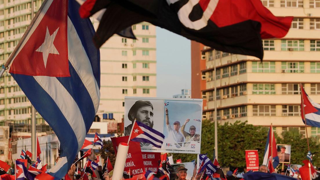 Cuba denuncia noticias falsas y manipulación en redes tras las protestas