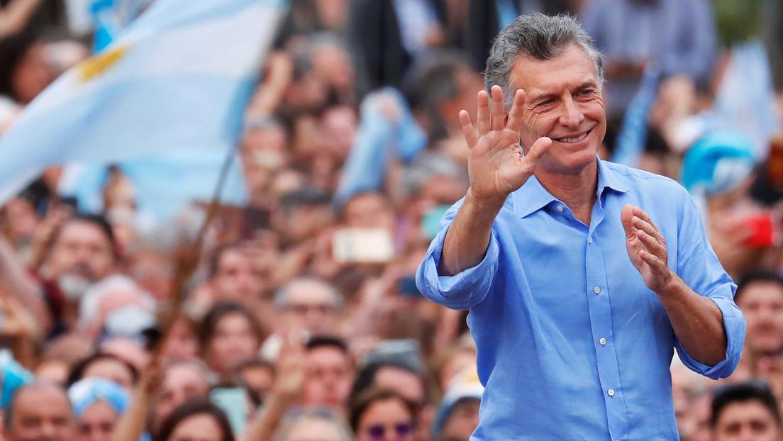 Imputan a Macri por el caso del envío de armas a Bolivia tras el golpe a Evo Morales en 2019