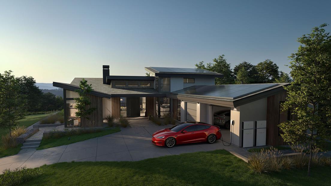 Tesla lanzará una central eléctrica virtual distribuida a lo largo de California