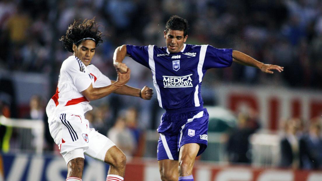 La muerte de Williams Martínez paraliza y pone de luto al fútbol uruguayo