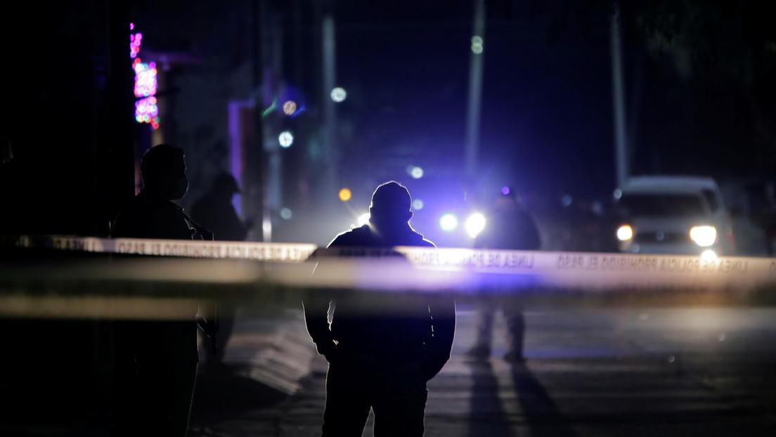 Un ataque armado en una fiesta en México deja al menos ocho muertos y siete heridos