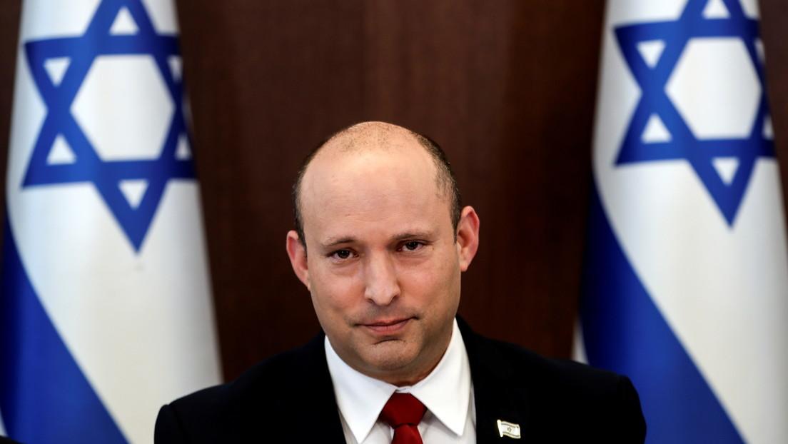 El primer ministro israelí quiere introducir cargos penales para los enfermos de coronavirus que infrinjan la cuarentena
