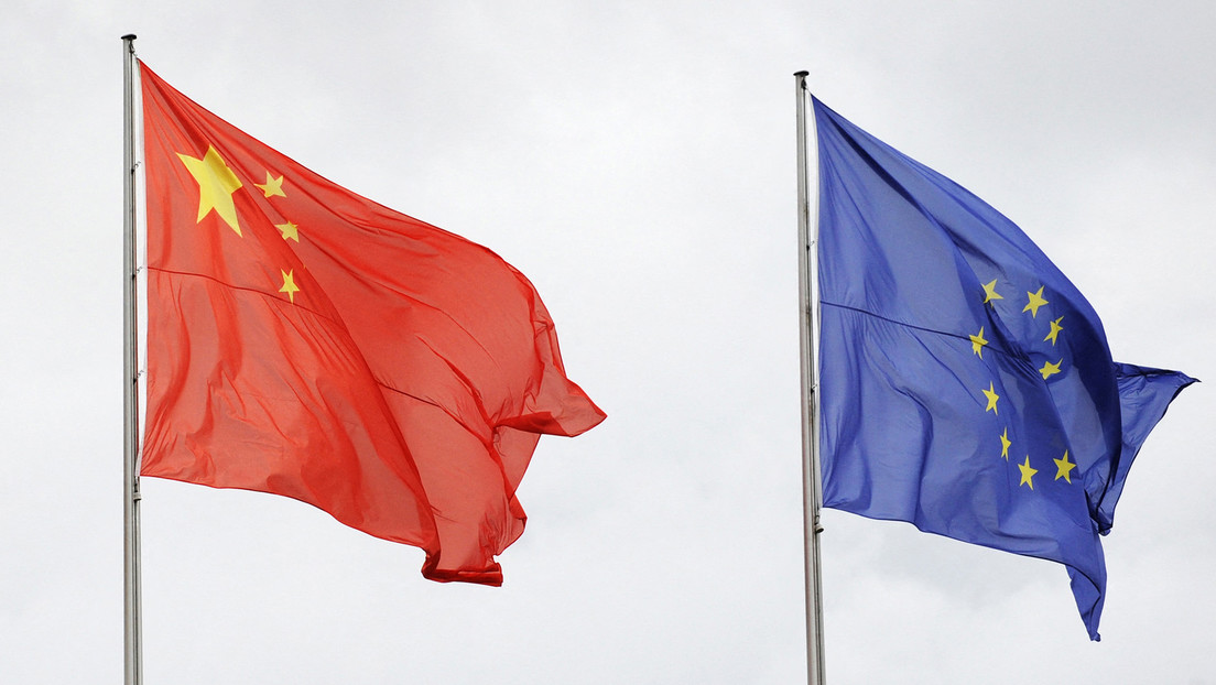 """La UE acusa a China de """"actividades cibernéticas maliciosas"""" que afectaron a la economía y a la sociedad europea"""