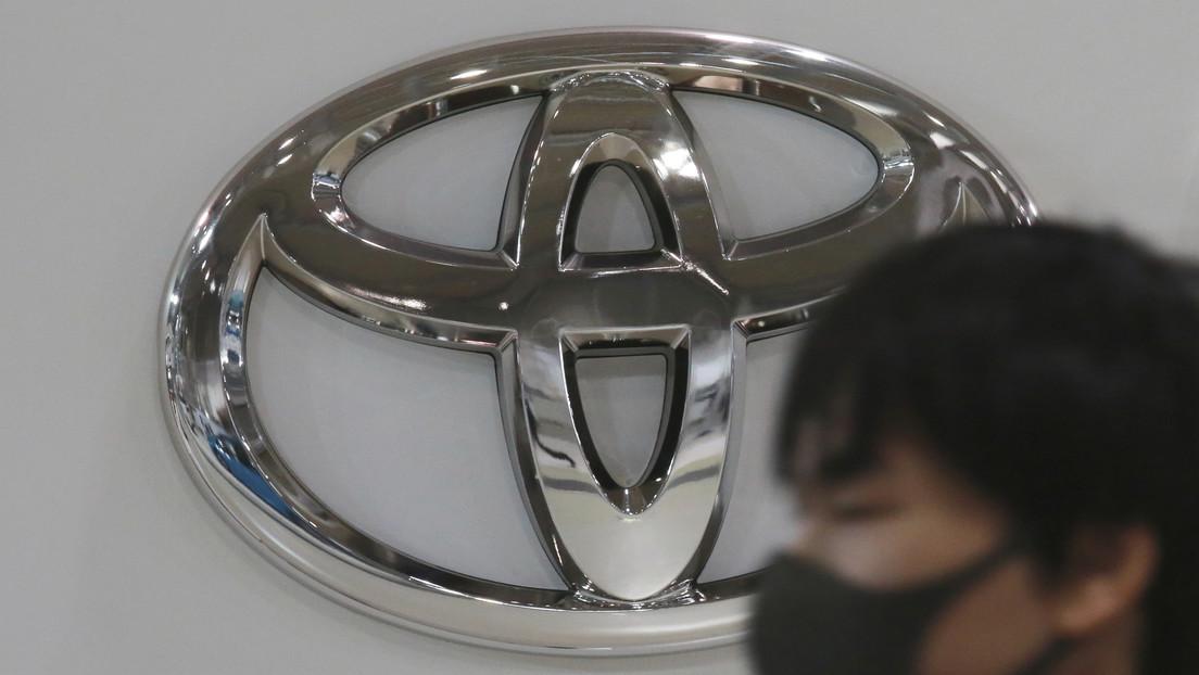Toyota no emitirá un comercial relacionado con los JJ.OO. de Tokio pese a ser uno de sus grandes patrocinadores