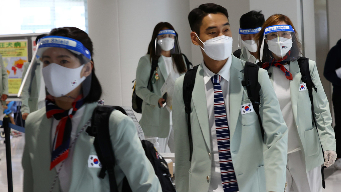 Corea del Sur cocinará por separado para sus atletas olímpicos y examinará la comida por preocupaciones sobre la radiación de Fukushima