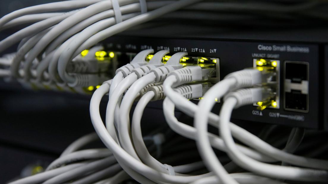 Registran en Japón récord de velocidad de Internet
