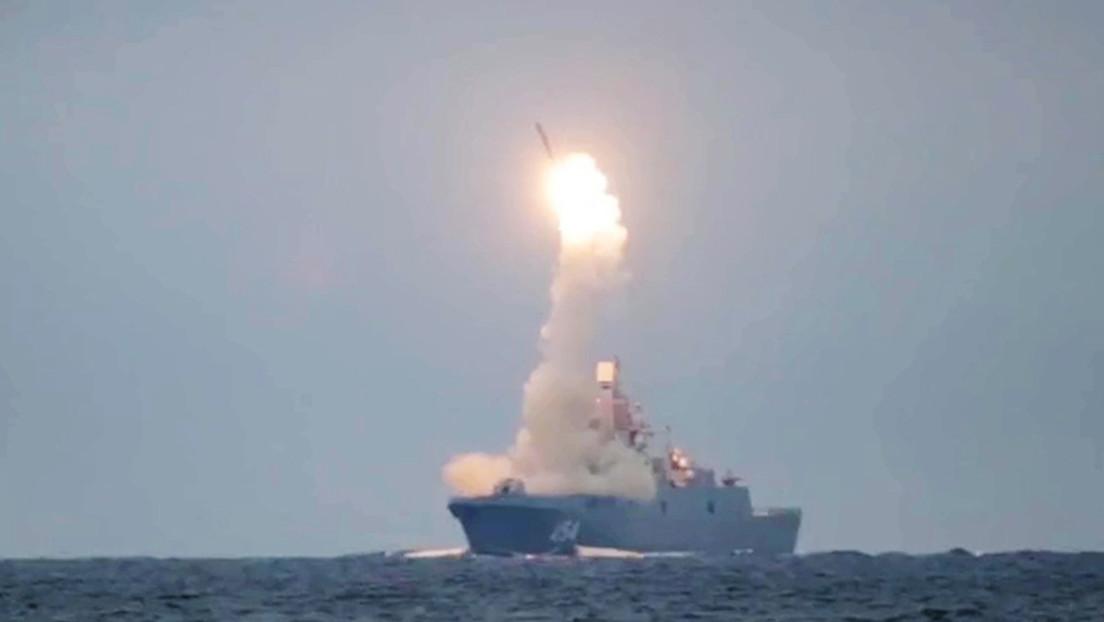 El Kremlin señala a la OTAN y a EE.UU. como los catalizadores del desarrollo de los misiles hipersónicos rusos