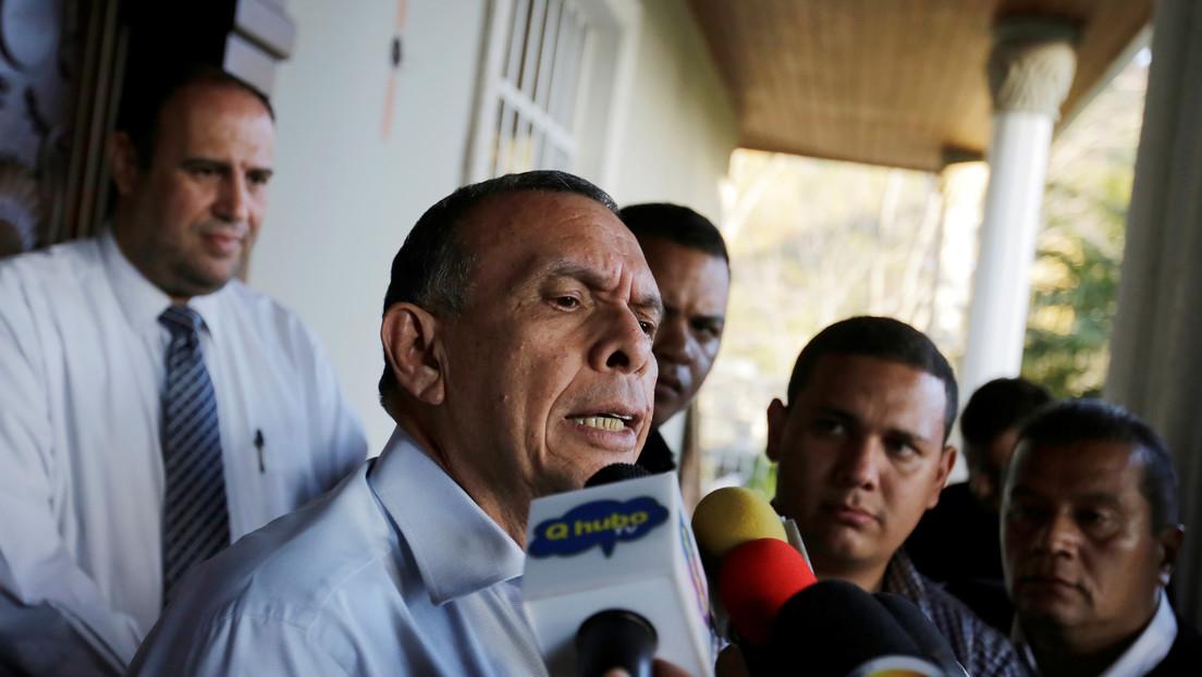 """EE.UU. veta la entrada al expresidente hondureño Porfirio Lobo por """"corrupción significativa"""""""