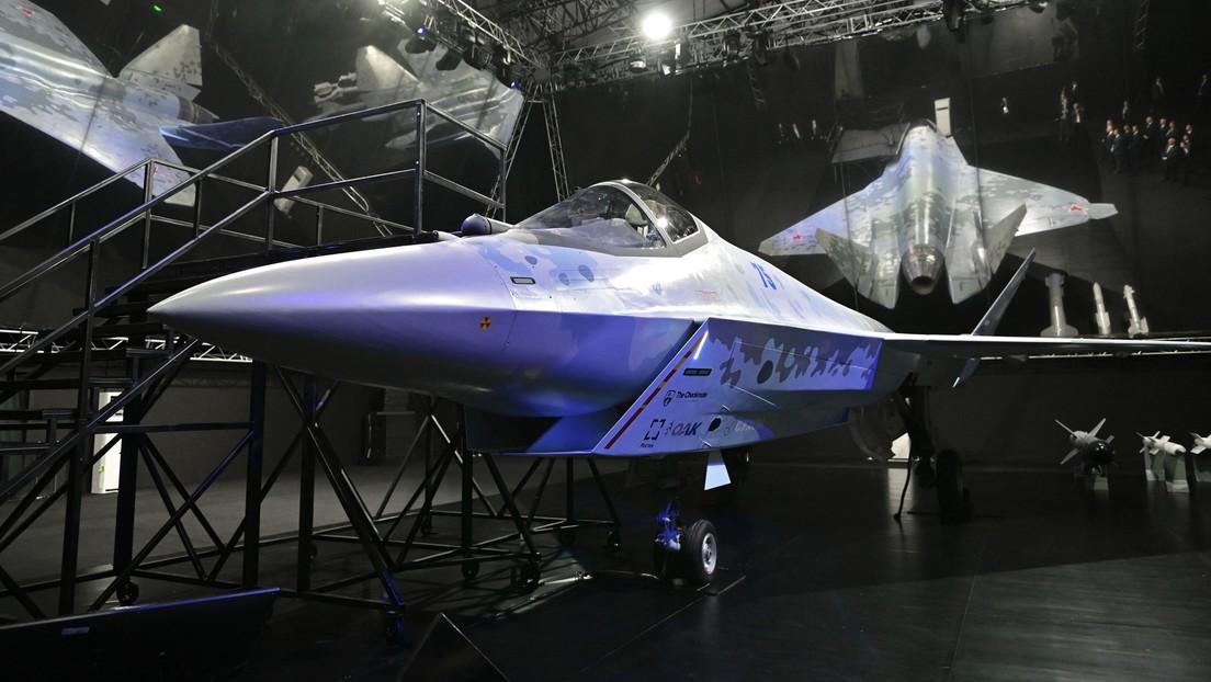 El nuevo avión de combate ruso Checkmate tendrá un precio de entre 25-30 millones de dólares