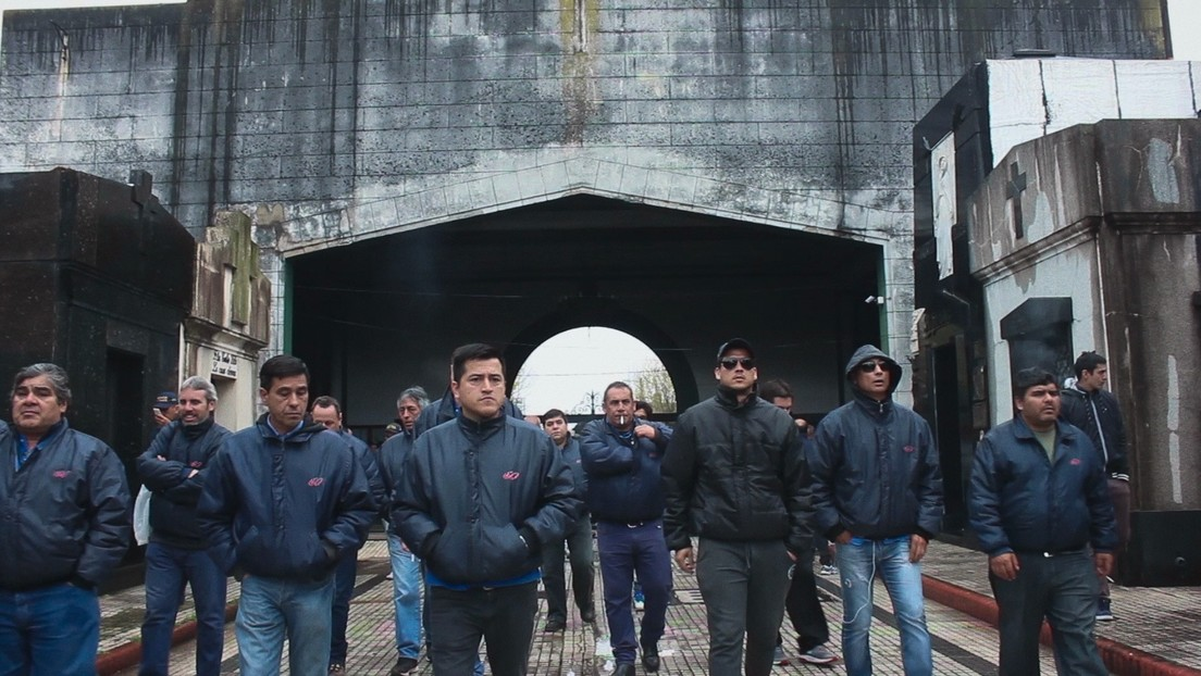 """""""Podemos escribir nuestra propia historia"""": el documental argentino sobre los trabajadores que enfrentaron (y vencieron) a un monopolio de transporte"""