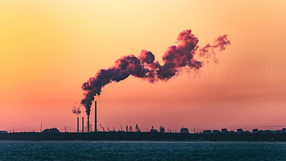 La recuperación de la pandemia puede hacer disparar al máximo histórico las emisiones de CO2