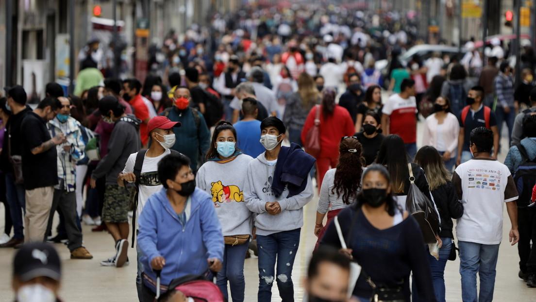 """""""El 75 % de las vacunas se han administrado en solo 10 países"""": la OMS declara que """"la pandemia terminará cuando el mundo lo decida"""""""