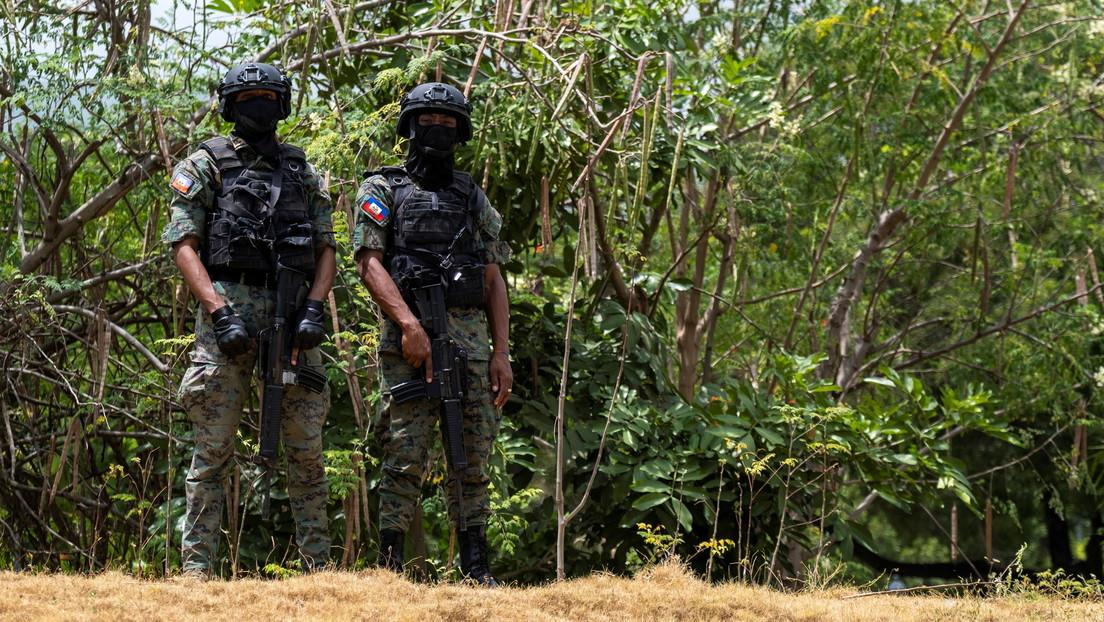 La Policía de Haití captura a dos policías y un civil vinculados al asesinato del presidente Jovenel Moïse