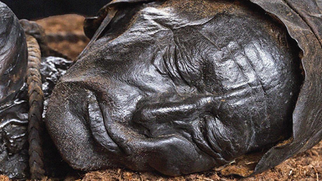 Revelan qué comió por última vez el 'hombre del pantano' antes de ser sacrificado en un ritual hace 2.400 años
