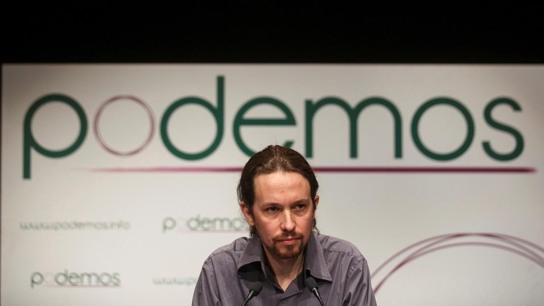 Pablo Iglesias vuelve a la universidad para investigar el discurso ideológico en las redes sociales por 8.400 euros